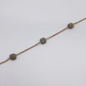 Bracelet  poussière de diamants