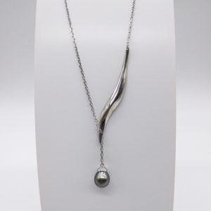 Collier perle de tahiti